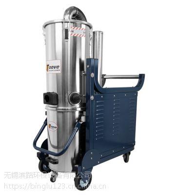 设备配套用2.2KW用工业吸尘器厂家