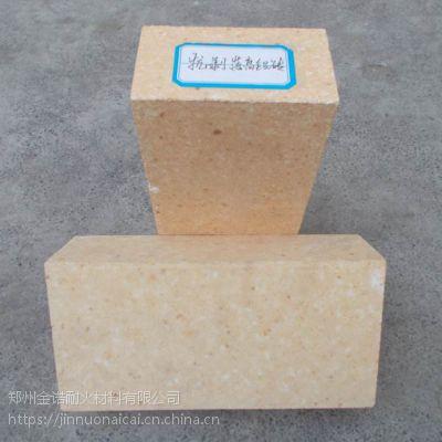 耐火砖 抗剥落高铝砖 粘土砖 源头厂家 量大从优 耐材专供 郑州金诺耐材