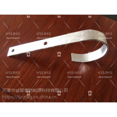 供应冷弯C型钢|热镀锌C型光伏支架户用支架诚智泰魏明菲18622306635