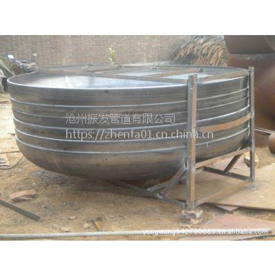 沧州市生产Φ18-Φ1220国标不锈钢封头厂家电话