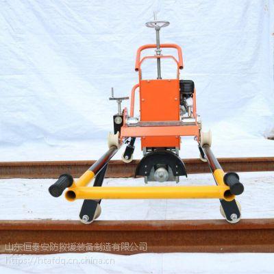 NCM-4.0型内燃钢轨打磨机