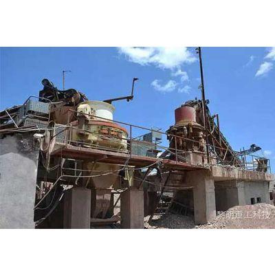 碎石机多少钱一台 破碎机参数 黎明重工售后服务