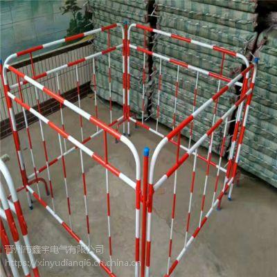 鑫宇铁马移动围栏电建施工护栏围栏