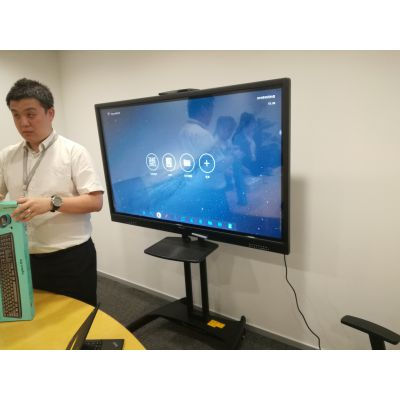 江苏飞利浦会议白板BDL5530QT 代理商价格