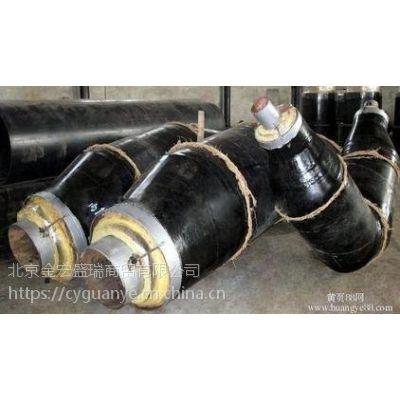 昌平区聚氨酯发泡保温钢管