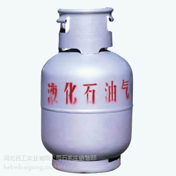 液化石油气钢瓶2/5/10/15/50公斤 百工钢瓶