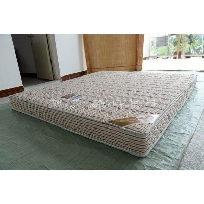 海绵床垫 环保无甲醛健康床垫 YX-CD05
