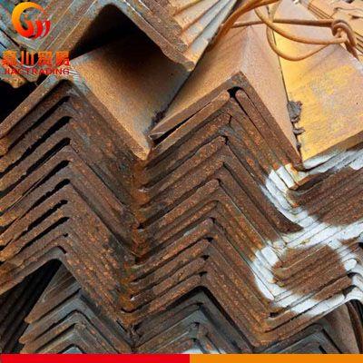 供应广西等边角钢Q235B材质厂家直销现货批发
