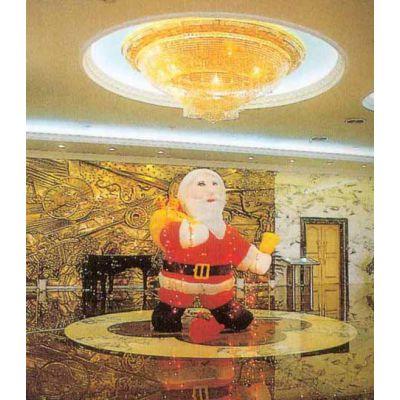 中元之光定制大型高档水晶吊灯非标式定做酒店商场别墅工程灯中式异形LED水晶灯