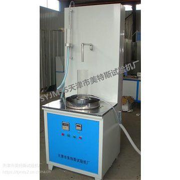 供应(SYJMTS)土工合成材料垂直渗透仪TSY-37型厂家报价
