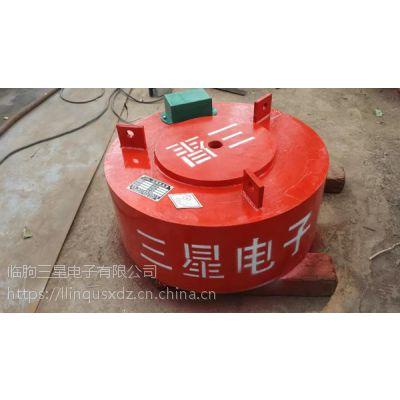 RCDB干式电磁除铁器厂家定制