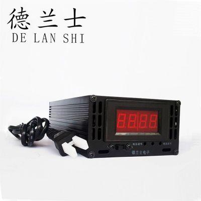 厂家直销定制 铅酸CD-48V8A 可调恒流稳压智能全自动蓄电池充电机