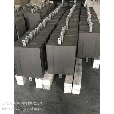 ADF-201接地模块 非金属接地模块 石墨接地碳棒 厂家现货供应