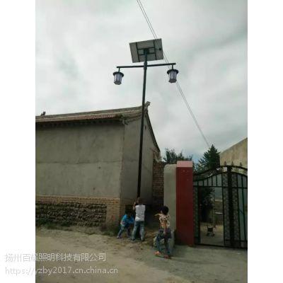 西宁四荒地路灯农村改造路灯-青海新农村建设专用灯