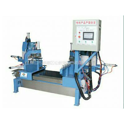 佛山瑞科特玻璃机械厂 全球厂直销全自动双工位玻璃倒角机