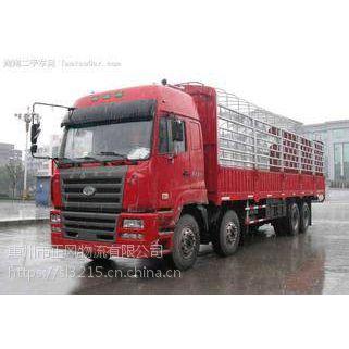 郑州到深圳包车搬家4米2或6米8高栏车货车出租