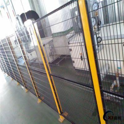 昌熙供应方型孔 厂区隔离网 车间仓库 可移动护栏网 可定制