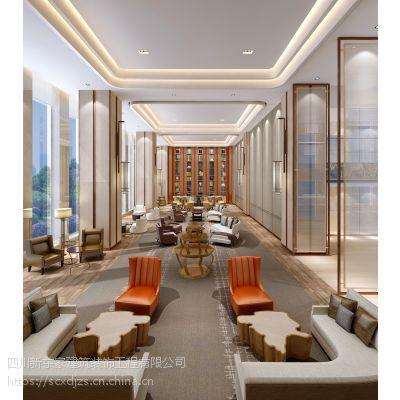 泸州酒店设计公司哪家好?如何把握酒店设计定位