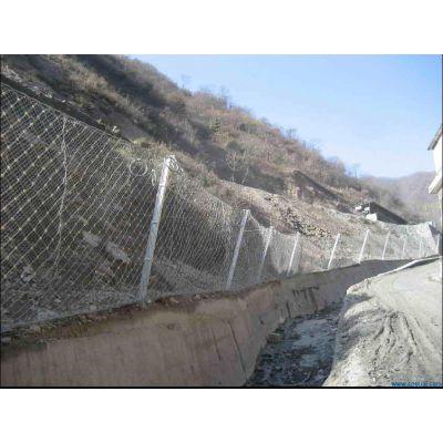厂家销售NSN边坡防护网优惠价