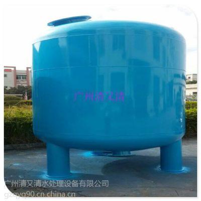 供应天津不锈钢过滤器厂家304活性炭吸附异味澄清水质过滤器清又清