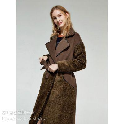 太平鸟职业女性必备 高端时尚一二线品牌女装折扣女装