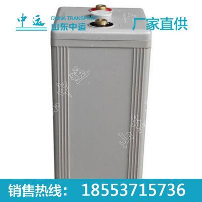 蓄电池厂家直销,中运工程机械用蓄电池
