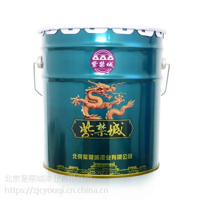 供应紫禁城富锌底漆 储罐环氧富锌底漆
