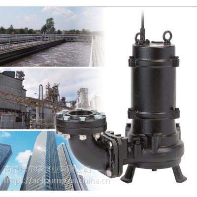 鹤见污水泵150NH415B,日本鹤见水泵及配件