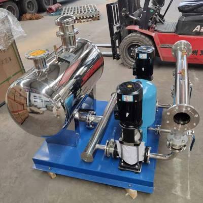 鑫溢 消防增压给水装置 稳压无负压给水装置 配套