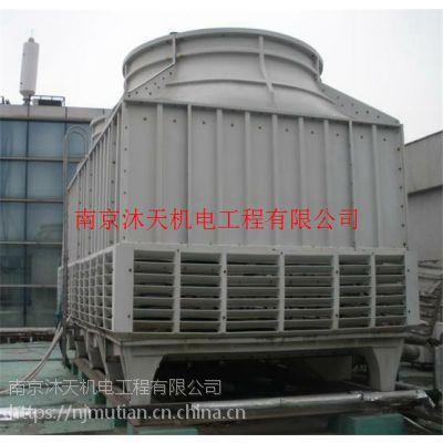 南京冷却塔集水槽堵漏
