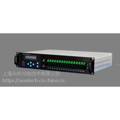 高功率光纤放大器