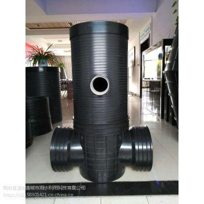 成品塑料检查井 窨井 塑料检查井厂家