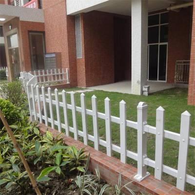 校园绿化护栏 小方管草坪围栏 草坪围栏系列产品