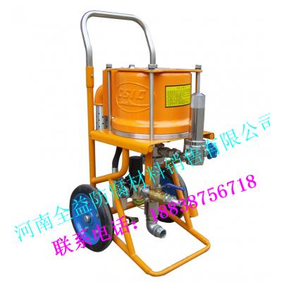 长江高压无气喷涂机GPQ9CA ,GPQ6C 喷漆泵 喷漆设备 长江喷涂机厂家低价出售