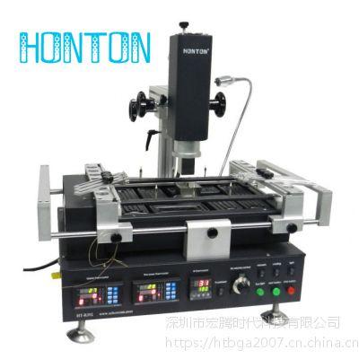 厂家直销HT-R392返修台 拆焊台 三温区焊台 110V 高性价拆BGA机器
