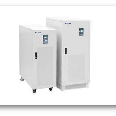 科士达GP812H UPS不间断电源12KVA9.6KW工频机外接蓄电池
