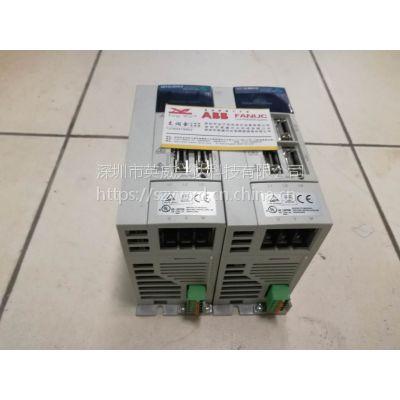 三菱伺服驱动器报警代码AL10 欠压故障维修,修理,深圳维修中心