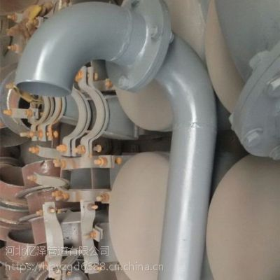 厂家直销YZ-02S403碳钢弯管型通气管规格齐全