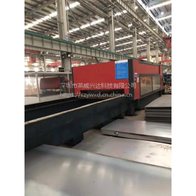 上海团结普瑞数控激光机切割机系统维修,修理