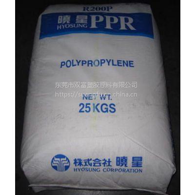 PP 韩国三星TOTAL HJ730 耐高温 食品级 电子电器用 长期热稳定