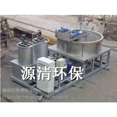 溶气气浮机设备 超效浅层气浮机