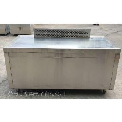 方宁电磁铁板烧 日式铁板烧 用电西厨设备