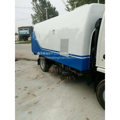 长期低价供应二手扫路车 库存扫路车 小型电动扫地车