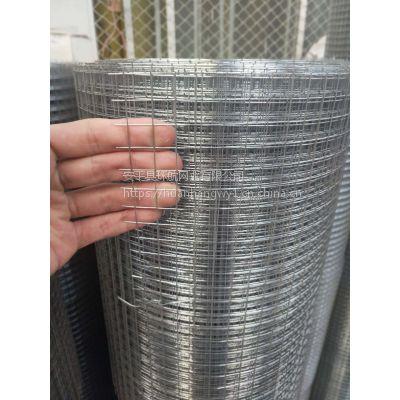 供应不锈钢筛网 6毫米孔筛网 焊接网直销 环航网业