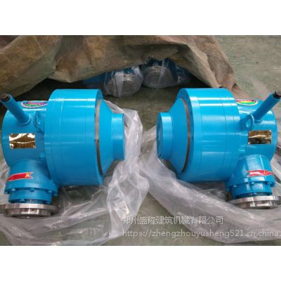 郑州华泰减速机厂家直销js1000js1500搅拌机专用减速机