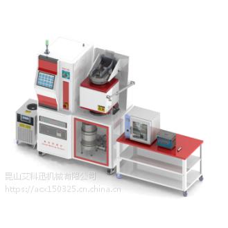 ACX/艾科迅供应高真空钎焊机 CBN焊接设备 PCBN真空无氧焊接炉