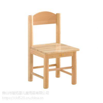 供应ZTX-0201佛山智拓星橡木水性漆幼儿园椅子
