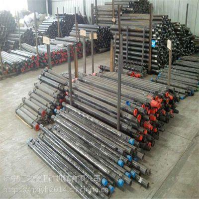 水井钻机 专用圆钻杆 型号齐全 八方 可定做