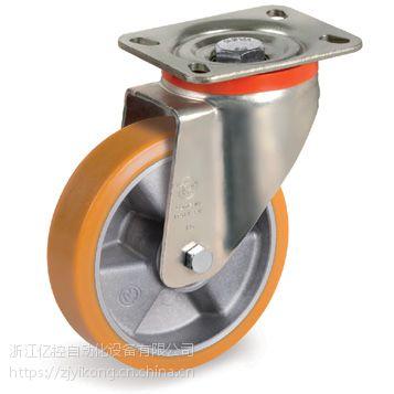 意大利Tellure Rota工业万向轮