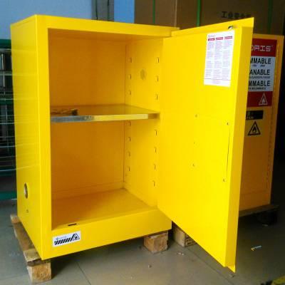 欧胜诺现货供应、多种规格,30加仑雄安新区安全柜、保定防爆柜、天津防火安全柜